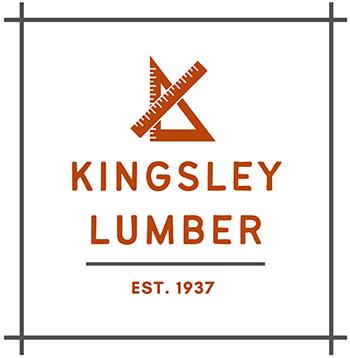 Kingsley Lumber Logo