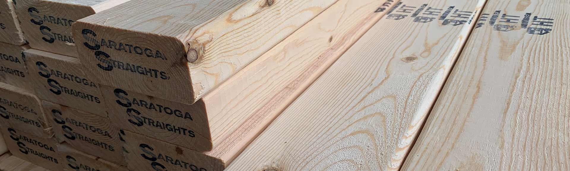 Traverse City Lumber Yard, Decking and Windows and Doors